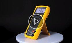 Відеоогляди цифрових мультиметрів Fluke