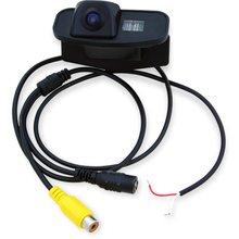 Автомобильная камера заднего вида для Honda CR V - Краткое описание