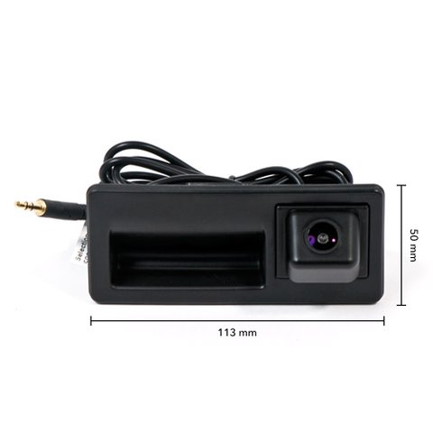 Rear View Camera for Audi Volkswagen