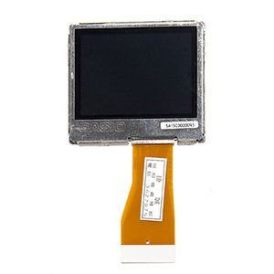 LCD for Canon A300 Digital Camera