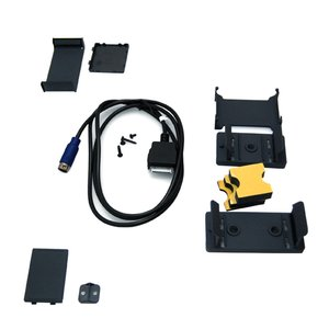 Dension IPO4DC9 9-Pin Dock cable kit for iPod