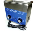 Ultrasonic Cleaner Jeken PS-20 (3.2l, 110V)