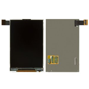 LCD for LG GT540 Cell Phone