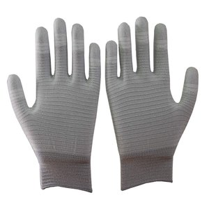 Anti-Static Gloves BOKAR A-502-L