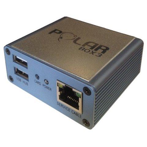 Polar Box 3