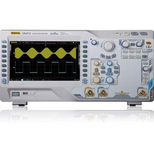 Digital Oscilloscope RIGOL DS4012