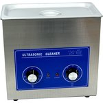 Ultrasonic Cleaner Jeken PS-30 (110 V)