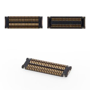 LCD Connector for Apple iPad Air (iPad 5) Tablet