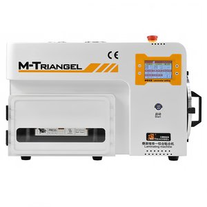 LCD Module Gluing Machine M-Triangel Laminating machine, (for LCDs up to 7