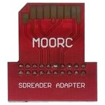 Moorc USB 3.0 SD Reader Adapter
