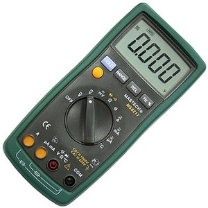 Digital Multimeter MASTECH MS8217