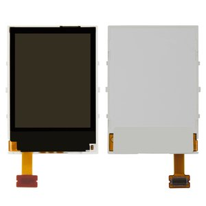 LCD for Nokia 2220s, 2320c, 2323c, 2330c, 2332c, 2680s, 2690, 2720f, 3109c, 3110c, 3500, 7070 Cell Phones