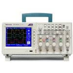 Osciloscopio Digital Tektronix TDS2004C