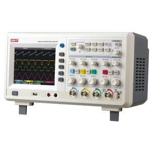 Цифровой осциллограф UNI-T UTDM 14204C (UTD4204C)