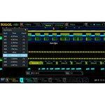 Программное расширение RIGOL DS7000-AUDIO для декодирования I2S