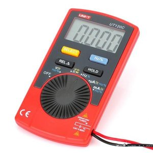 Цифровой мультиметр UNI-T UT120C