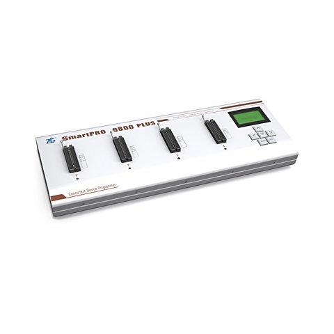 Универcальный USB программатор ZLG SmartPRO 9800-PLUS