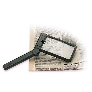 Ручна лупа з підсвічуванням Pro'sKit 8PK-MA007