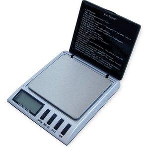 Кишенькові електронні ваги  YF-K6 100 г/0,01 г