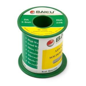 Припій BAKU BK-10006 (100 г)