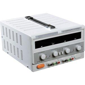 Регулируемый блок питания Masteram MR5005E-2