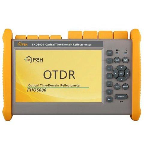 Оптичний рефлектометр Grandway FHO5000 D35