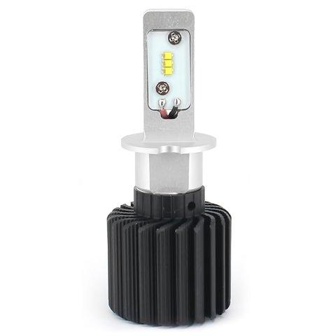 Набір світлодіодного головного світла UP 7HL H3W 4000Lm H3, 4000 лм, холодний білий