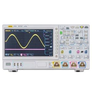 Цифровий осцилограф RIGOL DS7024