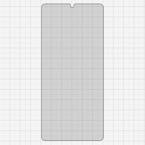 OCA плівка Samsung A705F DS Galaxy A70, для приклеювання скла