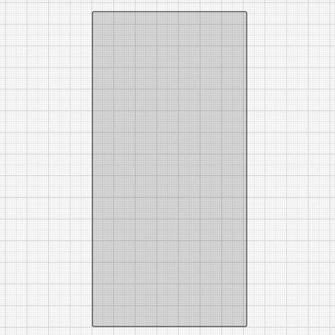 OCA плівка для Samsung A920F DS Galaxy A9 2018 , для приклеювання скла