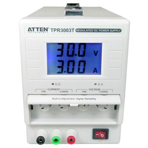 Power Supply Unit ATTEN  TPR3003T