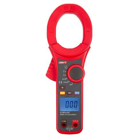 Digital Clamp Meter UNI T UT220