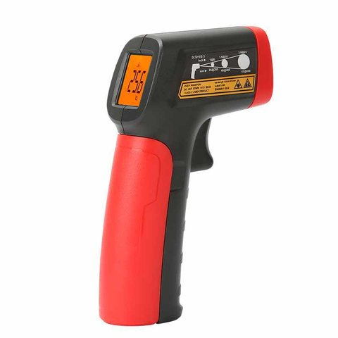 Infrared Thermometer UNI T UT300A+